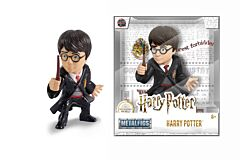 Figurina metal Harry Potter