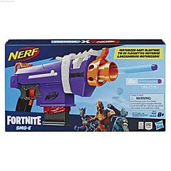 Blaster Nerf x Fortnite: SMG-E