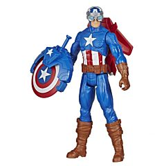Figurina Avengers titanhero Captain America
