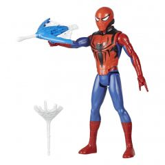 Figurina Spiderman blast gear