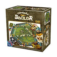 Joc de societate Comoara Dacilor, D-toys