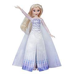 Aventura muzicala Elsa