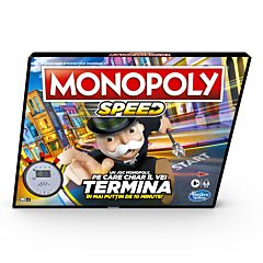 Joc Monopoly Speed