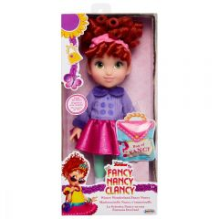 Papusa Fashion Fancy Nancy Winter 25 cm