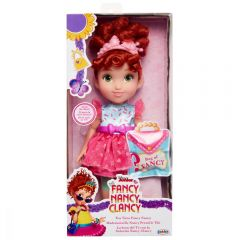 Papusa Fancy Nancy Tea Time 25 cm