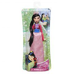 Papusa princess Mulan