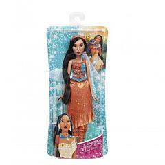 Papusa princess Pocahontas