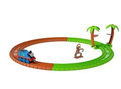 Set de joaca Thomas - Aventuri cu maimute