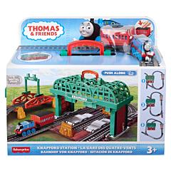 Set de joaca Thomas - Gara Knapford