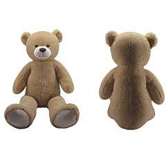 Urs de plus, 150 cm, Maro