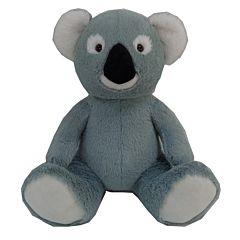 Koala de plus sezand, 65 cm, Gri