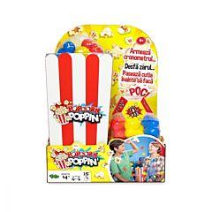 Joc interactiv Popcorn Poppin Noriel