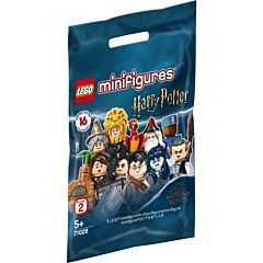 LEGO Minifigures Harry Potter Seria 2 71028