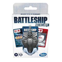 Joc de carti Battleship Hasbro Gaming