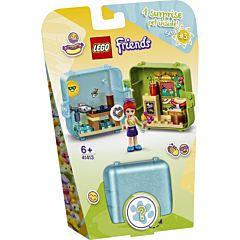 LEGO Friends Cubul jucaus de vara al Miei 41413