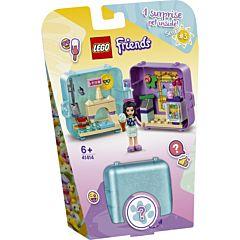 LEGO Friends Cubul jucaus de vara al Emmei 41414