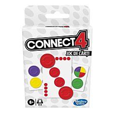 Joc de carti Connect 4 Hasbro Gaming