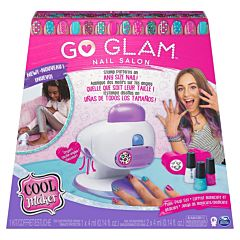 Salon de manichiura Go Glam Cool Maker