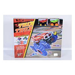Set curse pe sfoara B Piccolino, plastic, Multicolor
