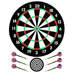 Tabla darts cu sageti Best Sporting