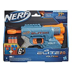 Blaster Nerf Elite 2.0: Volt