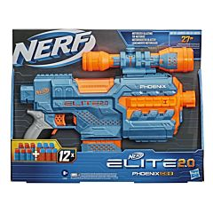 Blaster Nerf Elite 2.0:  Phoenix