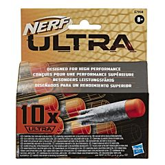 Pachet 10 dartsuri Nerf Ultra
