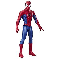 Figurina Titan Hero Spider-Man, 30 cm