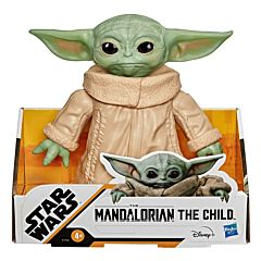 Figurina Star Wars The Mandalorian The Child(Baby Yoda), 16.5 cm