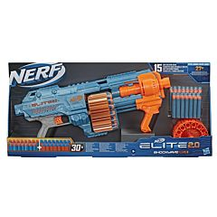 Blaster Nerf Elite 2.0:  Shockwave