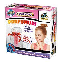 Joc educativ Laboratorul de parfumuri Edu-Science