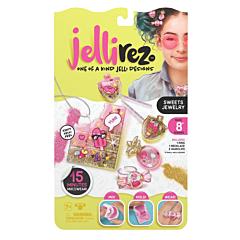 Set de creatie bijuterii Dulciuri Jelli Rez