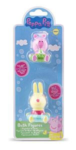 Set 2 figurine Peppa Pig