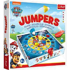 Joc de familie Jumpers Paw Patrol Trefl