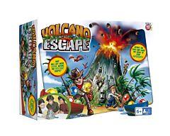 Joc Evadarea din Vulcan IMC