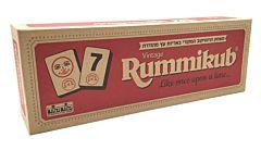 Joc Rummikub Experience, 106 piese