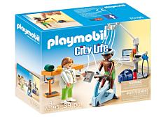 Jucarie Playmobil Terapeut Fizic
