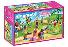 Jucarie Playmobil Set Petrecerea Copiilor
