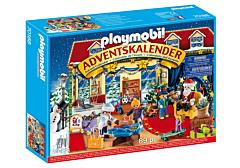 Jucarie Playmobil Set Calendar Craciun - Magazin jucarii