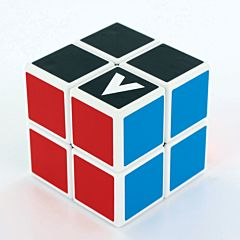 Cub V-Cube 2 2x2, Multicolor