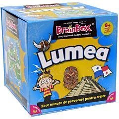 Joc educativ BrainBox - Lumea