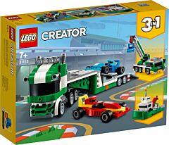 LEGO Creator Transportor 31113
