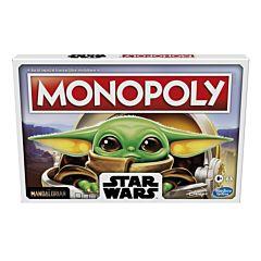 Joc Monopoly Star Wars The Child