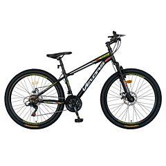 "Bicicleta de munte 26"" V2610A Rich, Albastru/Rosu"