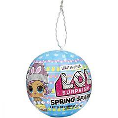 LOL Surprise Spring Sparkle - 6 surprize