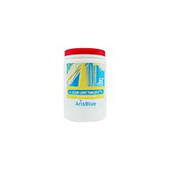 Tablete Clor Lent 200 ArisBlue, 1 kg