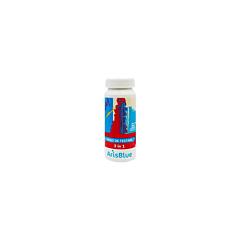 Cutie benzi de testare 3 in 1 parametri ArisBlue, 50 bucati