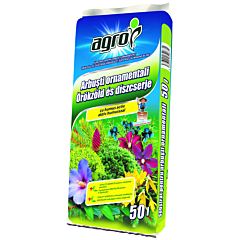 Pamant arbusti decorativi 50 L