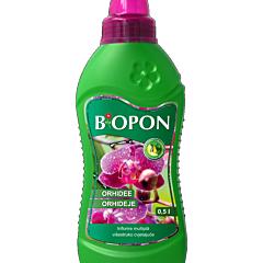 Ingrasamant pentru orhidee 0.5l, Biopon