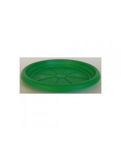 Farfurie ghiveci Diana 230/Dalia 230, verde